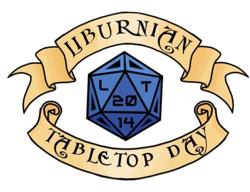 4. Liburnian Tabletop Day