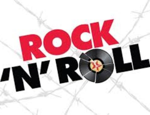 Gdje je nestao Rock'n'Roll? – 16. Opatija Coffeehouse Debate