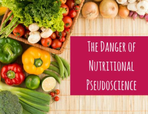 Nutricionizam i pseudoznanost – 17. Opatija Coffeehouse Debate