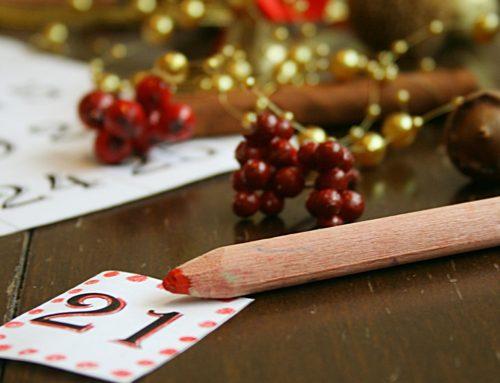 Kreativna radionica izrade adventskih kalendara
