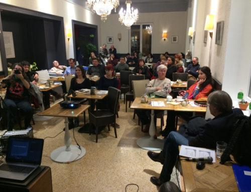 Održan 19. Opatija Coffeehouse Debates – Održivost mirovinskog sustava RH