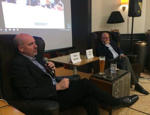 Brexit – 21. Opatija Coffeehouse Debate