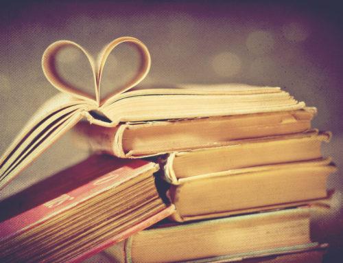 Speed date sa živom knjigom