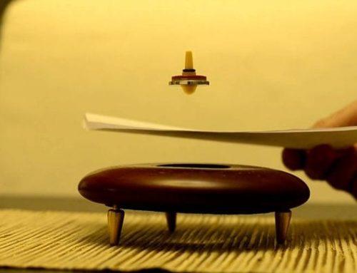 Radionica magnetske levitacije